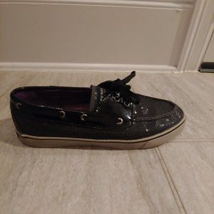 Women's Sperry Top-Sider Boat Shoes Sz 9